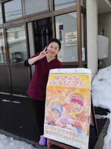 二児のママ小川直美先生