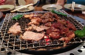 お肉〜〜〜