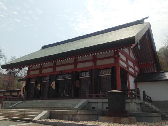 住吉三神を奉る住吉神社