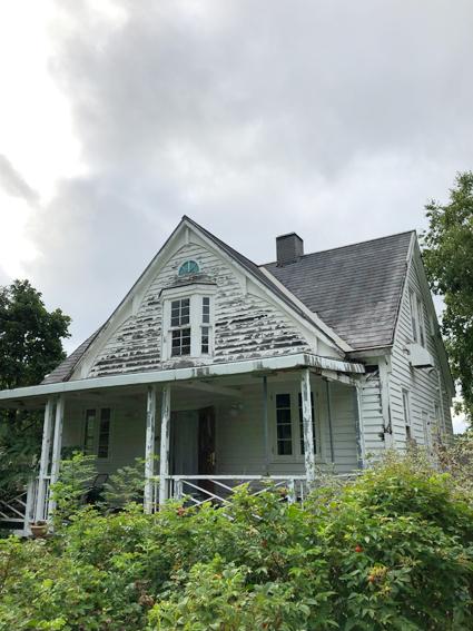 リンド夫人の家