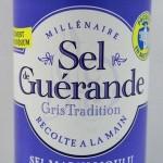 ゲランドの塩パッケージ