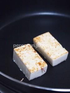 少しだけなら、焼き豆腐を買わなくてもOK