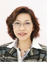 株式会社アイム 代表取締役社長 山谷恵美子