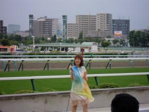 札幌競馬場グランドオープン80
