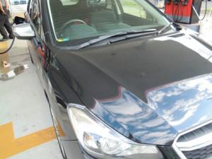 s洗車86
