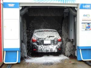s洗車91