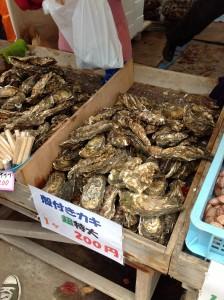 厚岸牡蠣祭り48