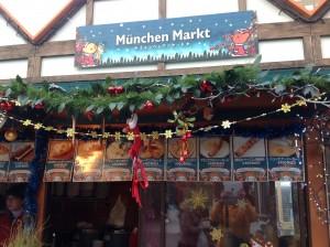 ミュンヘンクリスマスマーケット56
