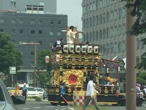 北海道神宮例祭14