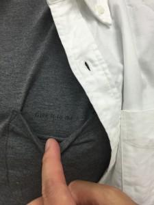 KEISUKEOKUNOYA Tシャツ38