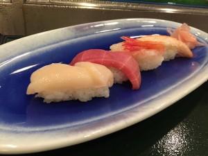 寿司食べ歩き22