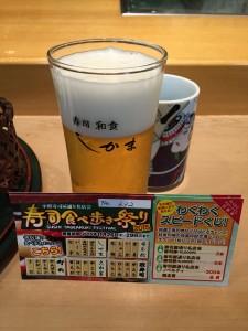 寿司食べ歩き46