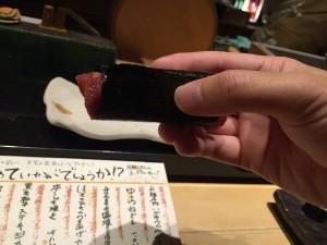 寿司食べ歩き21