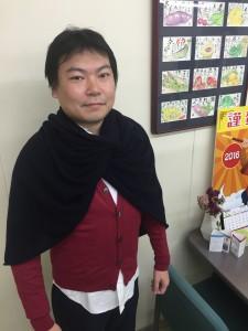 KEISUKEOKUNOYAカシミヤマフラー39