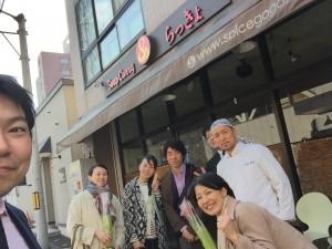 札幌らっきょ本店イベント35