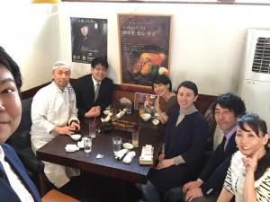 札幌らっきょ本店イベント01-1