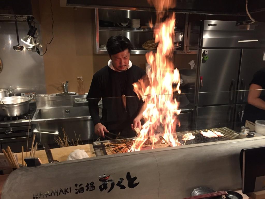 warayaki酒場あくと (2)