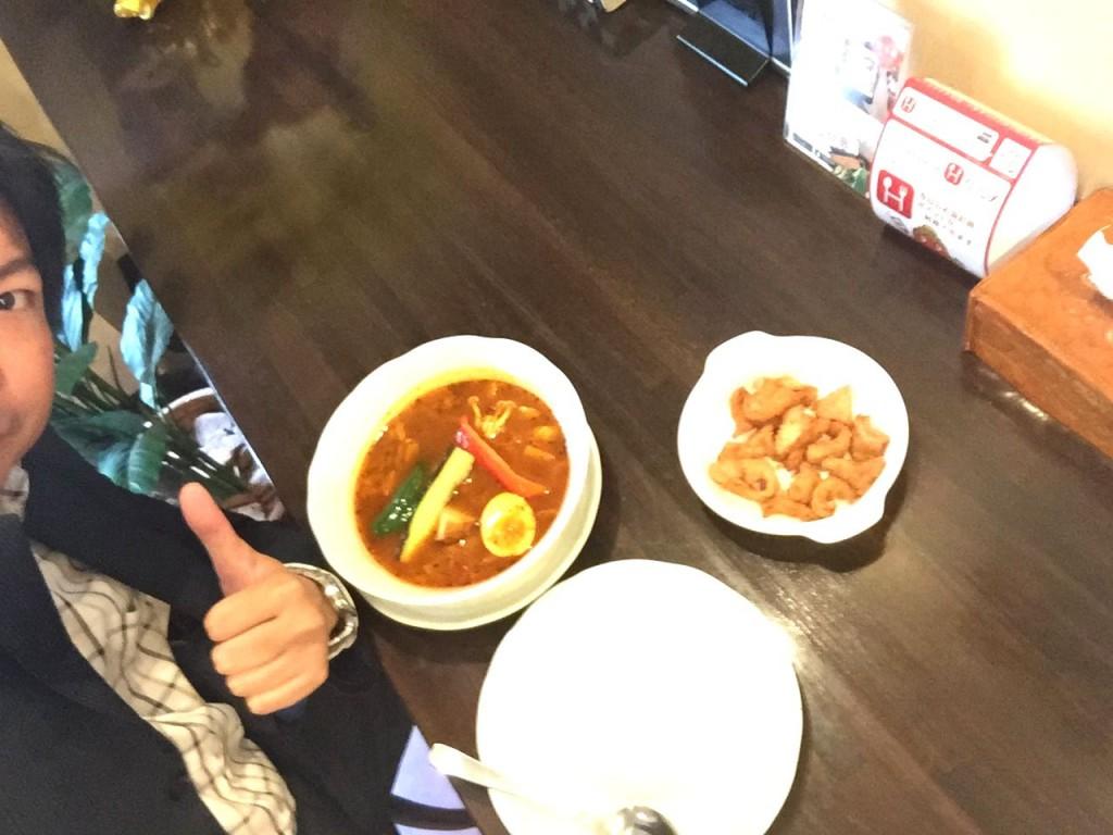 スープカレー曼荼羅04