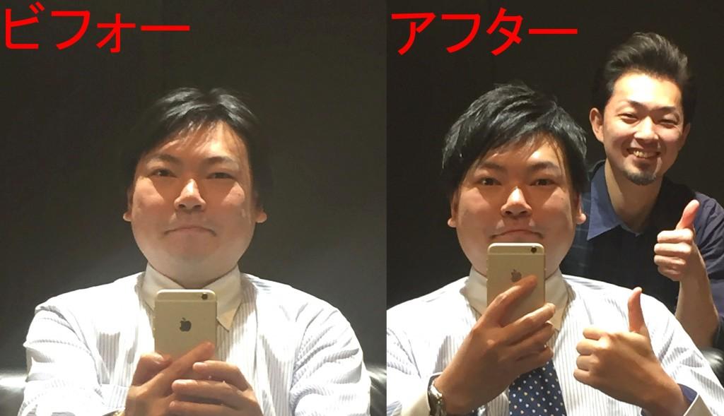男髪仁07